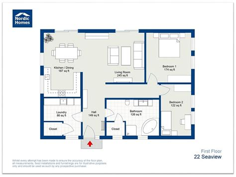 2d room planner floor plans roomsketcher