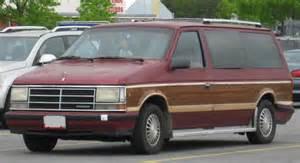 1991 Dodge Caravan 1991 Dodge Caravan Information And Photos Zombiedrive
