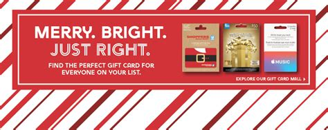 Shoppers Check Gift Card Balance - gift cards