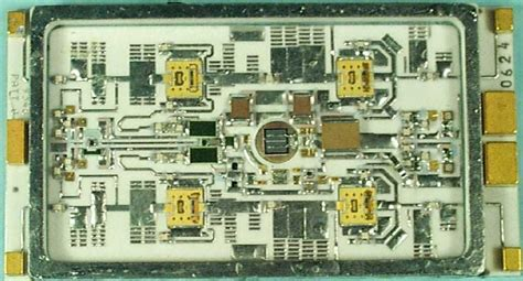Ic M57962l what is hybrid integrated circuits 28 images what is a
