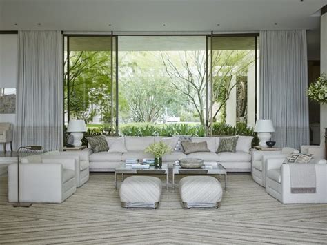 designer michael smith interior designers dining and living room