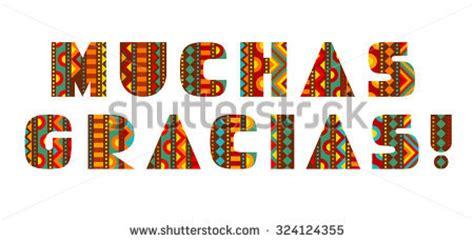 imagenes de gracias vintage muchas gracias ornate lettering decorative festive stock