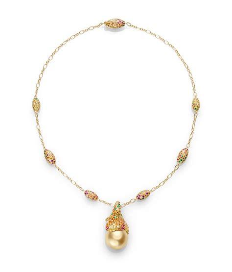 Kalung Nama Gold In Bertabur Permata Perhiasan Nama kalung emas model kalung emas harga mutiara lombok