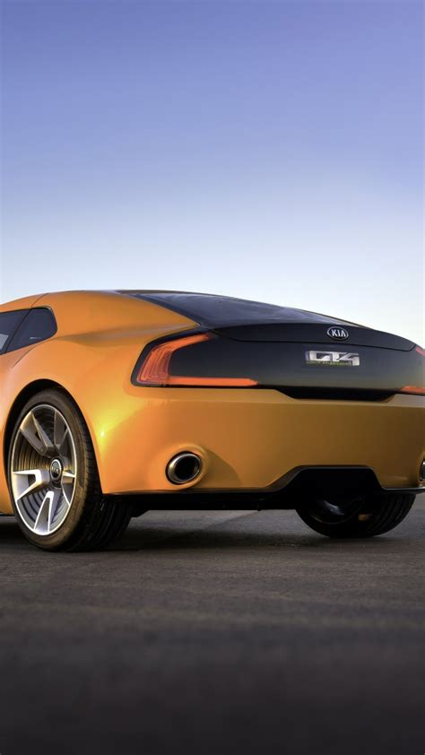 kia supercar wallpaper kia gt4 stinger concept supercar luxury cars