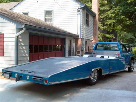car with truck bed car hauler i want to build this truck grassroots motorsports forum