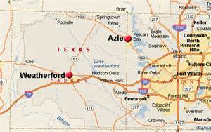 azle and weatherford weather related to real estate