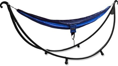 eno solopod hammock stand rei