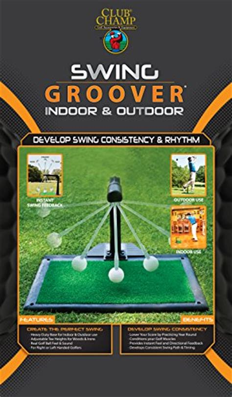 club ch swing groover club ch indoor outdoor swing groover free shipping