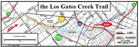 san jose bike map san jose bike trails map 28 images bike improvements