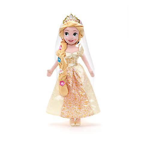 Wedding Toys rapunzel wedding soft doll