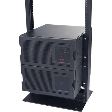apc smart ups xl 3000va 120v tower rack convertible sua3000xl
