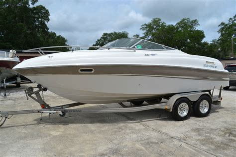 used boat trailers for sale orlando four winns sundowner 225 boat for sale from usa