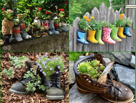 Garden Diy Ideas Diy Garden Ideas Idees And Solutions