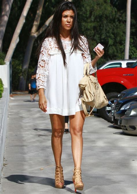 Kourtney Wardrobe kourtney kourt beautiful