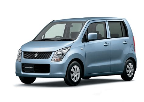Maruti Suzuki Wagon R Models Maruti Suzuki Wagon R 2574651