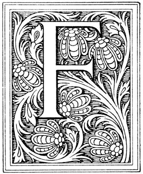 de 141 b 228 sta illuminated letters f bilderna p 229 pinterest