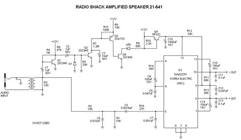 cb radio and microphone wiring diagrams cb get free