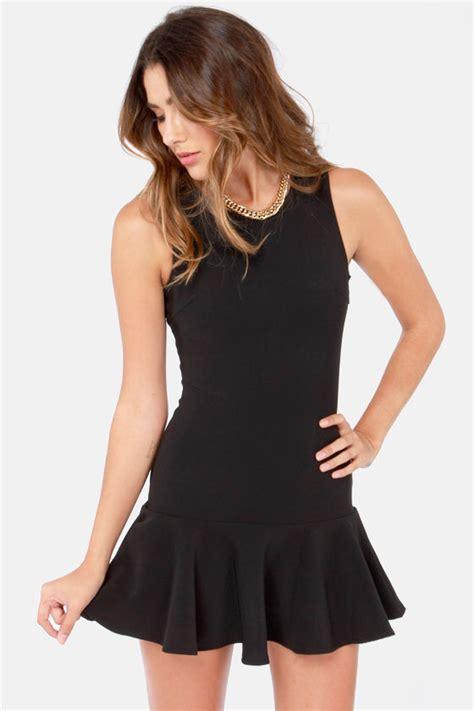 Mini Dress 250 sleeveless dress black dress mini dress lbd