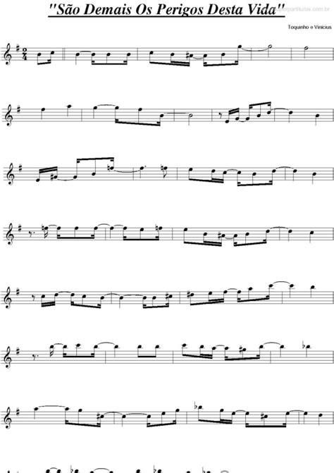 Super Partituras - Músicas de Toquinho