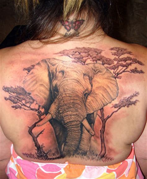 elephant tattoo images free 35 meaningful elephant tattoo designs will surprise you