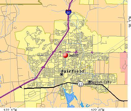 94533 zip code fairfield california profile homes