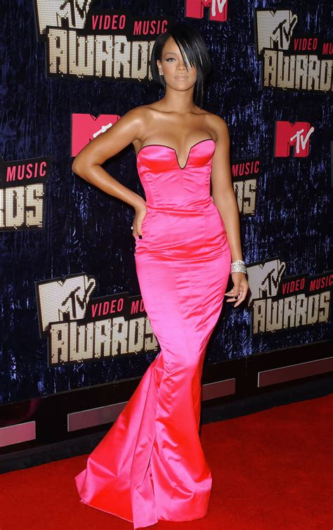 2007 Mtv Awards by Rihanna In 2007 Mtv Awards Zimbio