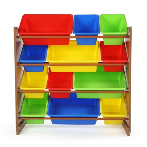 toy storage bookcase with tubs kids storage shelves with bins full size of bedroomboys