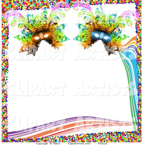 carnevale clipart carnival border clipart clipart panda free clipart images