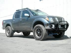 2006 Nissan Frontier Lift Kit New Suspension Lift Kit For 2005 2006 Frontier Nissan