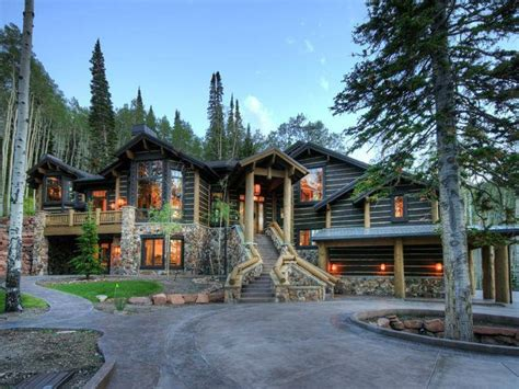 redux house in the mountains rustic combined with modern 25 best images about log homes on pinterest luxury log