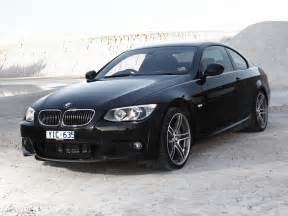 bmw 335i coupe m sport package au spec e92 2010 13