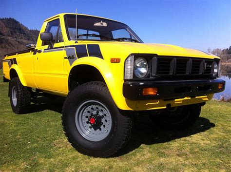 yellow toyota truck tacoma goes yellow page 6 tacoma world