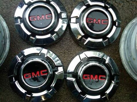 wa 71 gmc hub caps quot take offs quot 47 current chevy and gmc