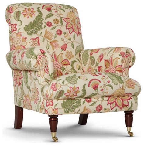 traditional style accent chairs style floral chair traditional armchairs