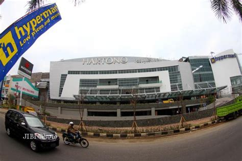 Blender Hartono hartono lifestyle mall feature 187 semarangpos