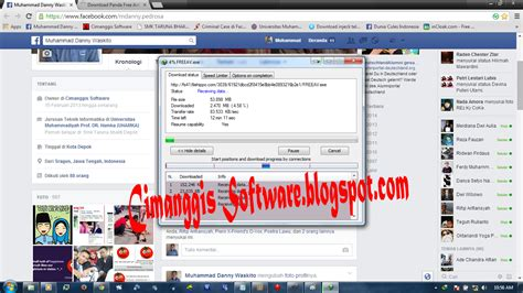 Tutorial Internet Gratis Psiphon | tutorial internet gratis dengan psiphon work 100