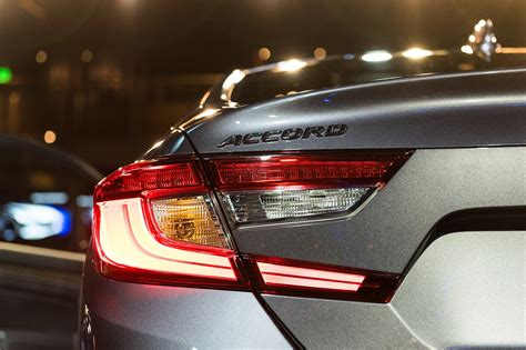honda accord brake light 2018 honda accord and 2018 toyota camry a specs