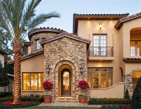 stunning mediterranean home design ideas images interior