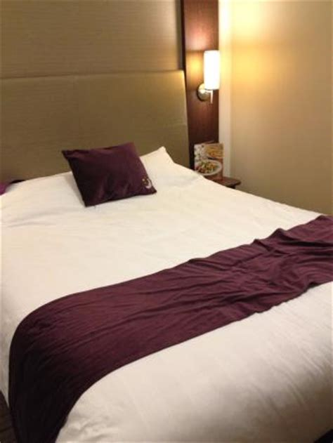 thin bed pillows bed with thin soft pillows picture of premier inn bath