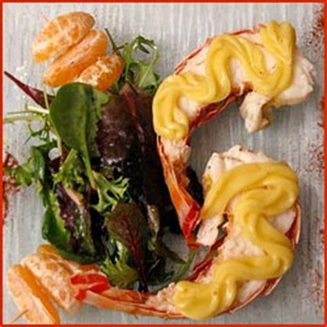cuisiner queue de langoustes crues surgel馥s comment cuire queue de langoustine
