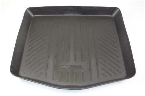 rubber boot liner ford kuga ford boot liners ford boot trays genuine ford boot liner