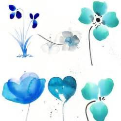 photoshop tutorial watercolor flower 12 flower brush psd free images flower psd flower psd