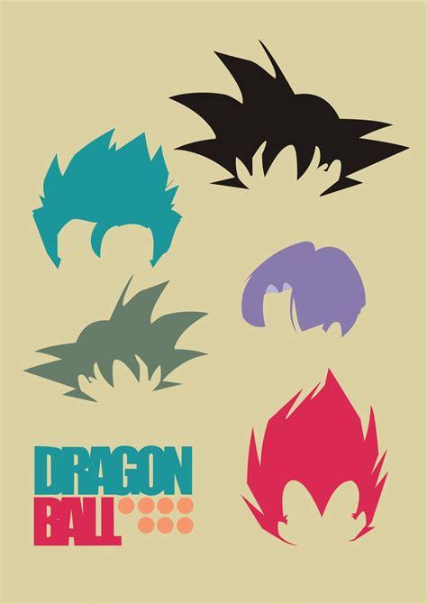 imagenes tumblr de dragon ball z mi press book de dbz 2013 taringa