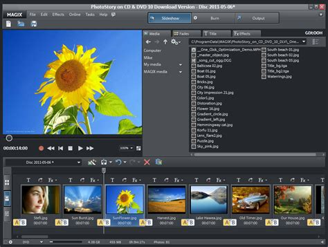 foto design program free download magix photostory on cd dvd 10 free download software