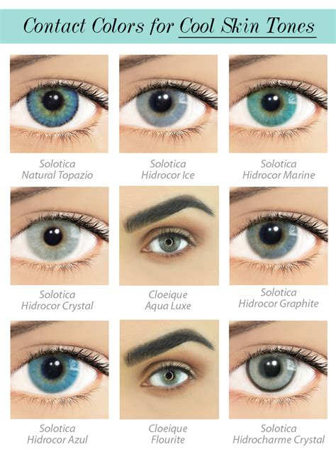 7 Reasons I Contact Lenses by The Color Contact Lenses For You Luxe Lenses