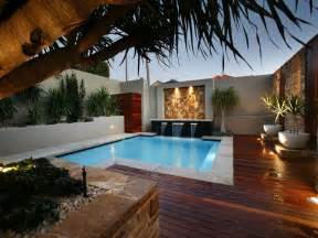 Decorating Ideas For Pool Area 30 Beautiful Swimming Pool Lighting Ideas