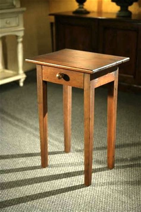 Small End Table With Drawer by Small End Table With Drawer Ecustomfinishes
