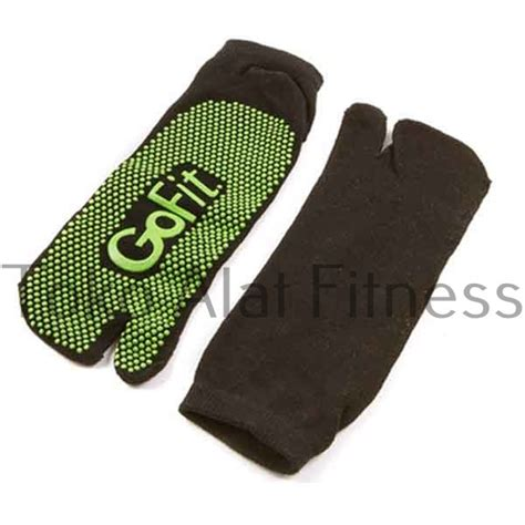 Gofit Socks Kaos Kaki Gofit go fit socks toko alat fitness