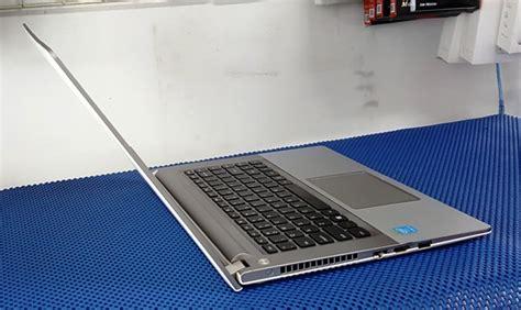 Laptop Lenovo I5 Slim mir