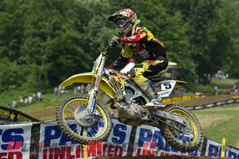 ama outdoor motocross results ama motocross spring creek results